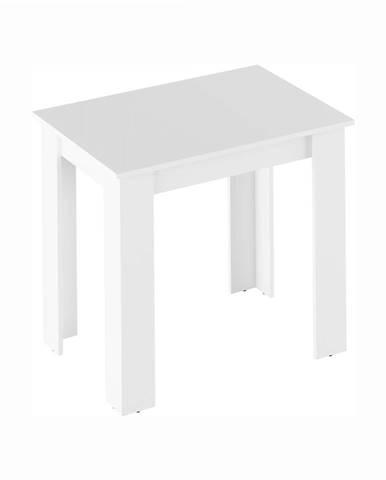 Tarinio jedálenský stôl biela