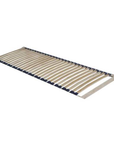 Twinpack lamelový rošt 90x200 cm brezové drevo