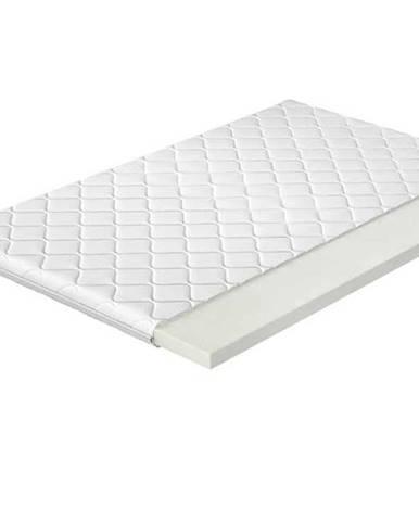 P30 160 obojstranný penový matrac (topper) PUR pena