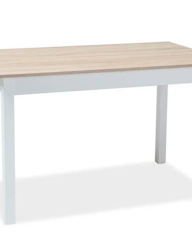 Horacy rozkladací jedálenský stôl dub