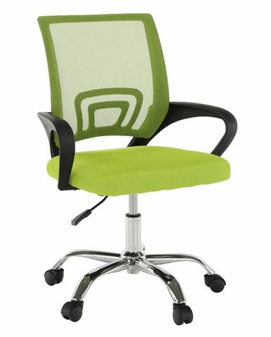 Dex 2 New kancelárske kreslo zelená
