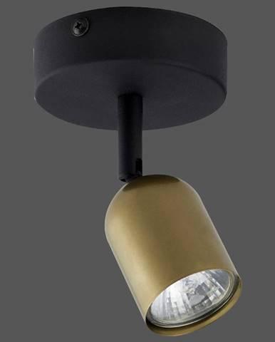 Luster Top black/gold 3301 K1