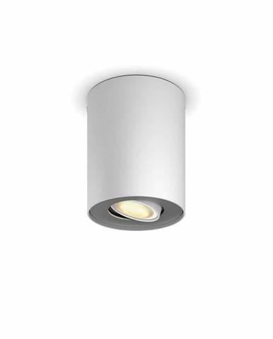 Philips Hue 56330/31 / P9 LED prisadený luster Pillar 1x5,5W | GU10 - Bluetooth, inteligentný