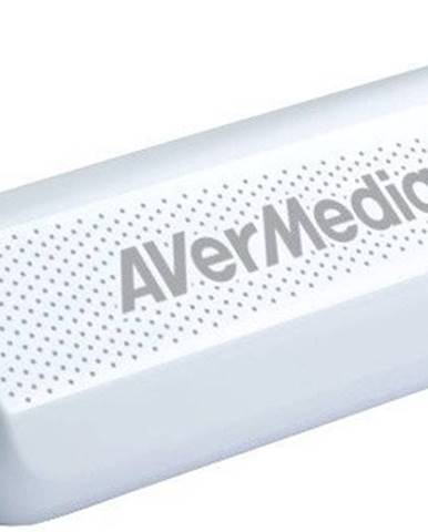 Externý USB tuner AVerMedia