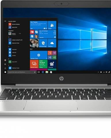 "Notebook HP ProBook 440 G7 14"" i7 16GB, SSD 512GB, 9HP67EA#BCM + ZADARMO Antivírus Bitdefender Internet Security v hodnote 29.99,-EUR"