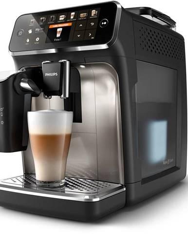 Espresso Philips Series 5400 LatteGo EP5447/90