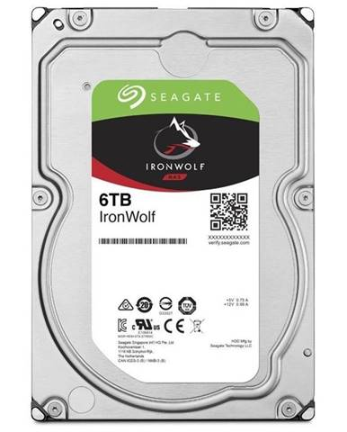 "Pevný disk 3,5"" Seagate IronWolf 6TB"