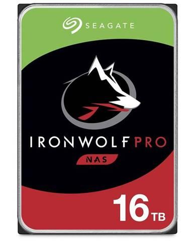 "Pevný disk 3,5"" Seagate IronWolf Pro 16TB"