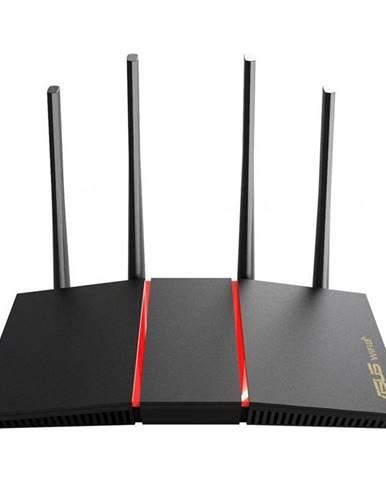 Router Asus RT-AX55 čierna