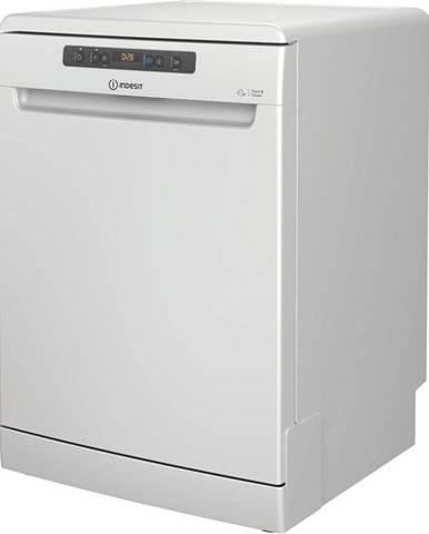 Umývačka riadu Indesit DFO 3C26 biela