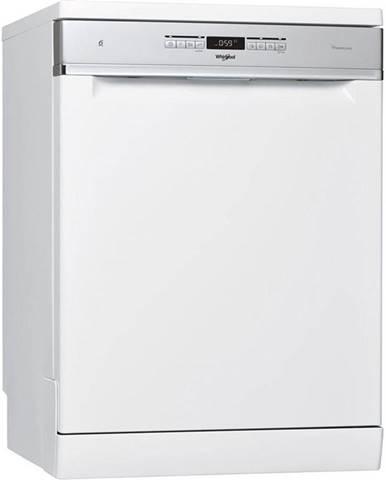 Umývačka riadu Whirlpool WFO 3T242 P biela