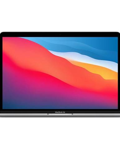 "Notebook Apple MacBook Air 13"" M1 512 GB - Silver SK"