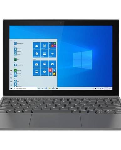 Notebook Lenovo Duet 3 10IGL5 LTE sivý Pentium N5030, 8GB, 128GB,