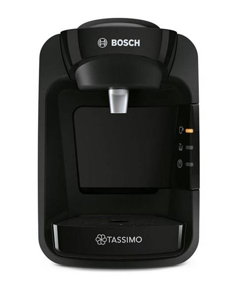 Bosch Espresso Bosch Tassimo Suny TAS3102 čierne