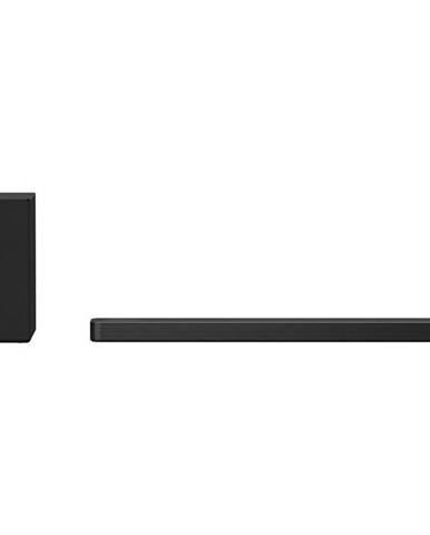 Soundbar LG SN8Y čierny