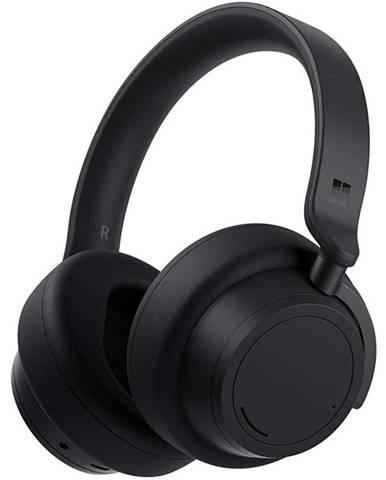 Slúchadlá Microsoft Surface Headphones 2 čierna