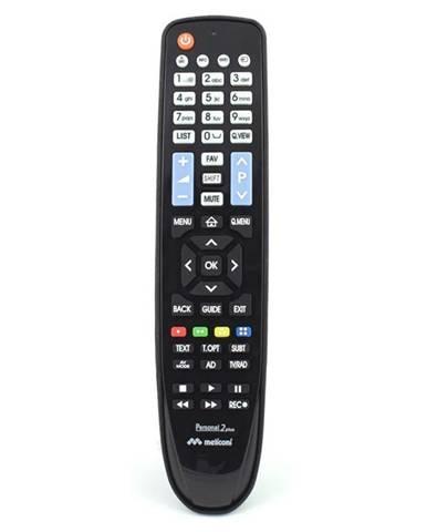 Diaľkový ovládač Meliconi Gumbody Personal 2 Plus pro LG