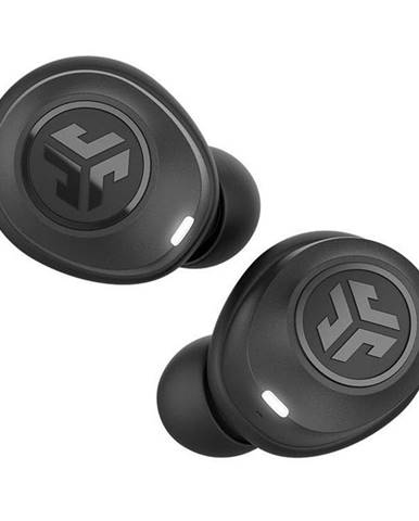 Slúchadlá JLab JBuds Air True Wireless Earbuds čierna