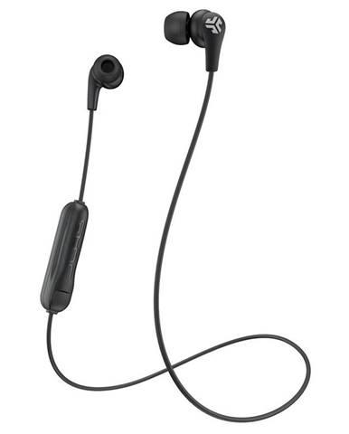 Slúchadlá JLab JBuds Pro Wireless Signature Earbuds čierna