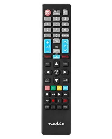 Diaľkový ovládač Nedis kompatibilní se všemi televizory LG