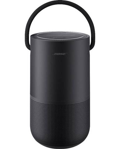 Prenosný reproduktor Bose Home speaker Portable čierny