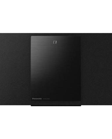 Mikro HiFi systém Panasonic SC-Hc2020egk čierny