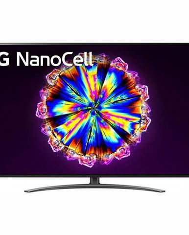 Televízor LG 65Nano91 siv