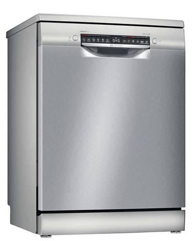 Umývačka riadu Bosch Serie   4 Sms4evi10e nerez