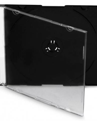 Slim box na CD Cover IT, 10ks/bal