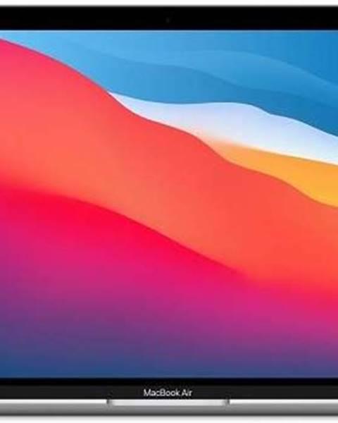 Apple Apple MacBook Air 13'' M1 8GB, SSD 512GB, SLV, MGNA3CZ/A + ZADARMO Antivírus Bitdefender Internet Security v hodnote 29.99,-EUR