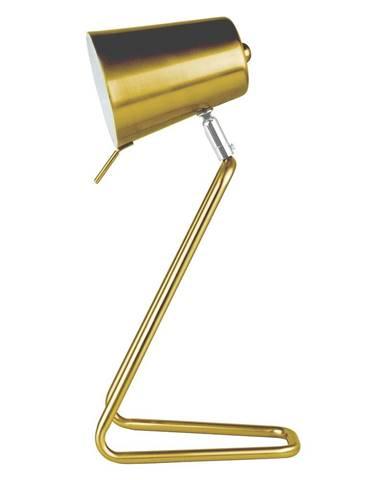 Stolová lampa Leitmotiv Z Metal