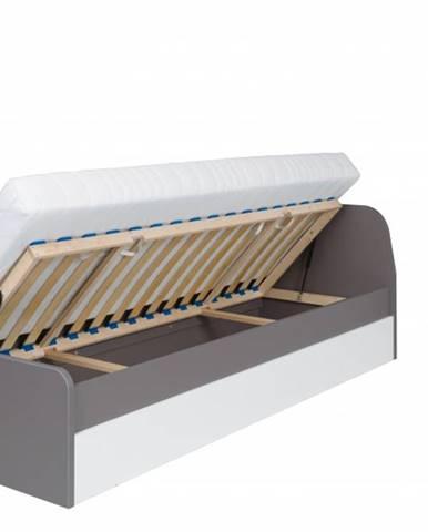 ArtMadex Jednolôžková posteľ Zonda Z21
