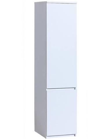 Skriňa Arca AR2 Biely