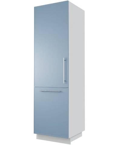 Skrinka do kuchyne  Magnum D14/DP/207 denim/korp white