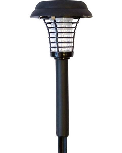 MERKURY MARKET Slnečná lampa proti komárom LED TR 613