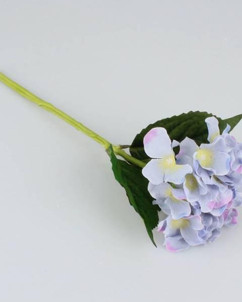 BergHOFF Umelá hortenzia modrá, 36 cm