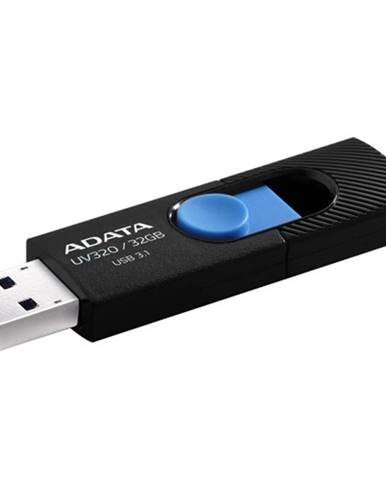 USB kľúč 32GB Adata UV320, 3.0