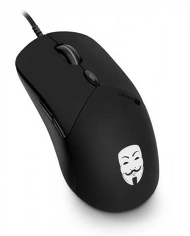 Herná myš Connect IT Anonymo