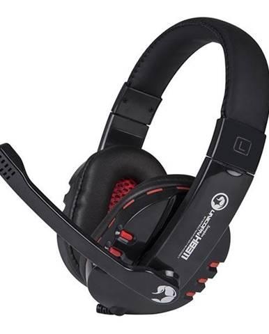 Headset  Marvo H8311 čierny