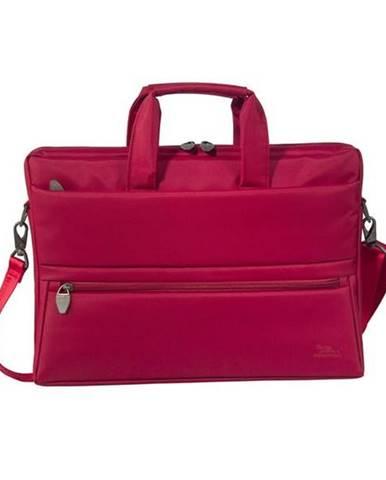 """Brašna na notebook RivaCase 8630 15.6"""" červená"""