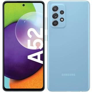 Mobilný telefón Samsung Galaxy A52 256 GB modrý