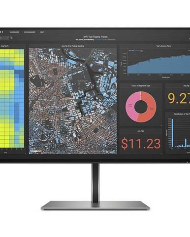 Monitor HP Z24f G3