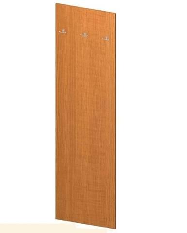 Vešiakový panel čerešňa TEMPO ASISTENT NEW 030
