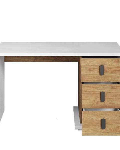 Dig-net nábytok Dig-net nábytok Písací stôl MASSI MS-06