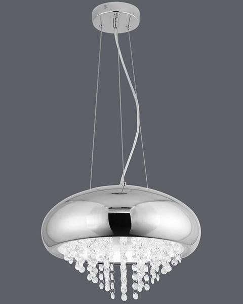 MERKURY MARKET Luster 18096-M LED CHR LW