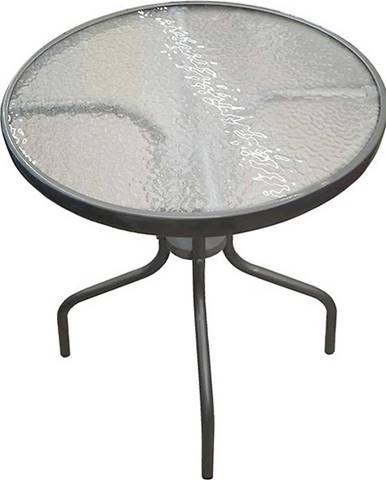 Stôl Bistro šedá