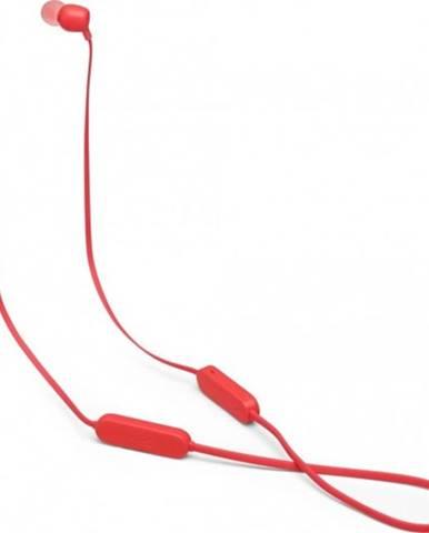 Bezdrôtové slúchadlá JBL Tune 125BT Coral
