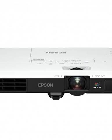Projektor Epson EB-1781W + ZADARMO Nástenné projekčné plátno v hodnote 59,-Eur