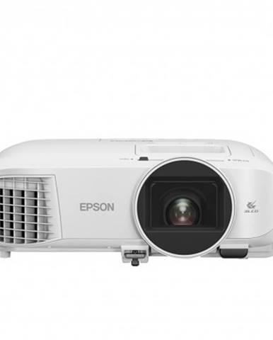 Projektor Epson EH-TW5700 + ZADARMO Nástenné projekčné plátno v hodnote 59,-Eur