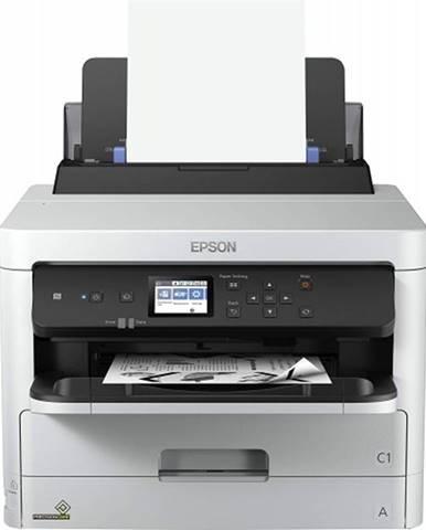 Atramentová tlačiareň Epson WorkForce Pro WF-M5299DW
